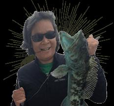 Nancy Vinh