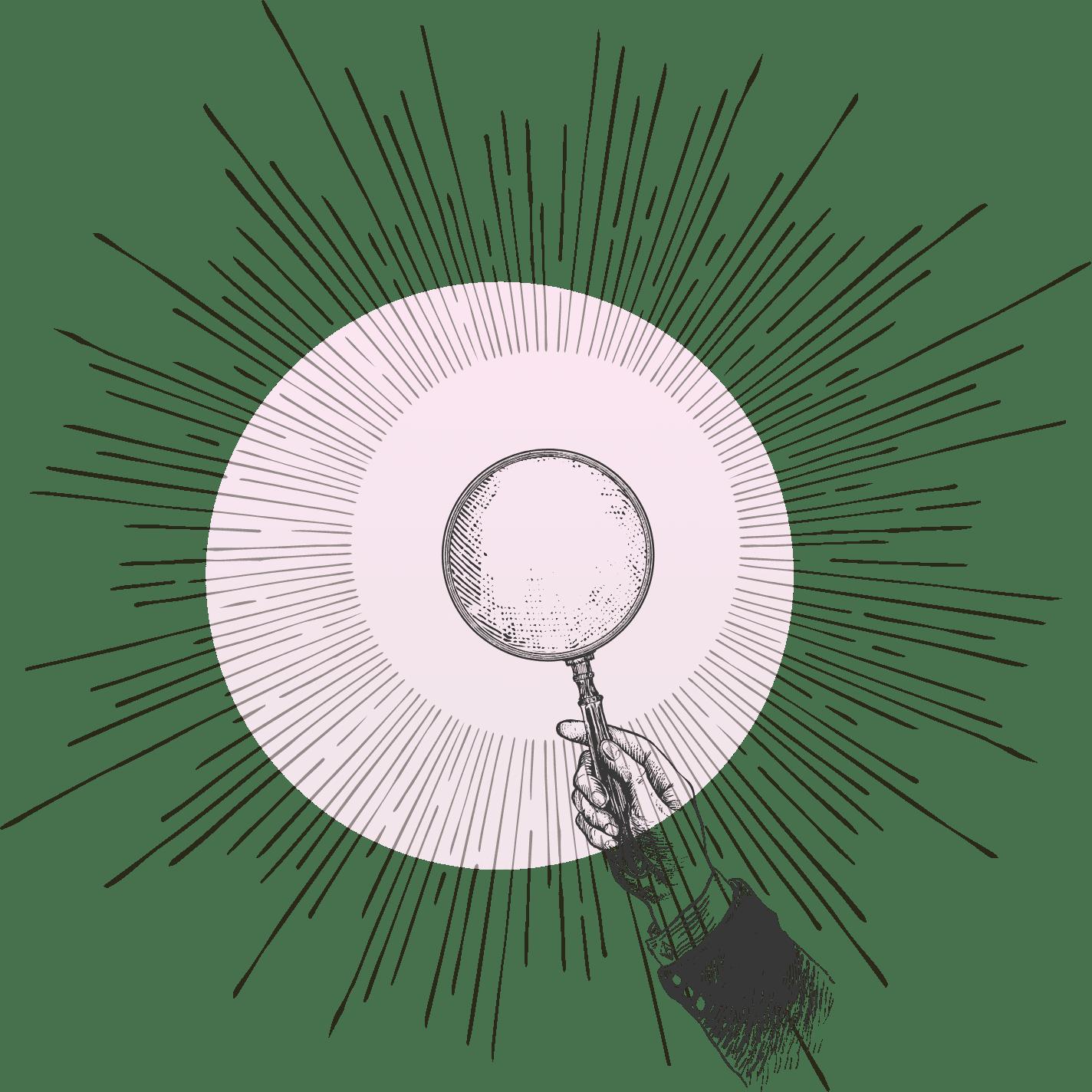 Revolo Magnifier